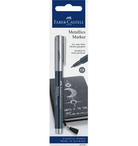 Faber-Castell - Metallics Marker nothing else metals