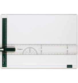 Faber-Castell - Drawing board TZ-Contura A3